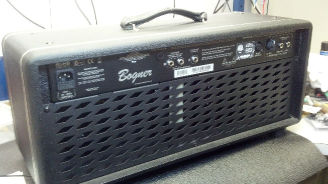 bogner alchemist amp lives again after electrical surge the rh unbrokenstring com bogner alchemist 112 combo manual bogner alchemist 212 manual