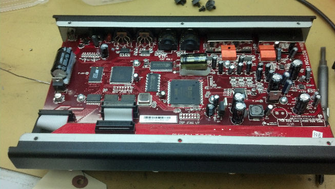 04a Red PCBs