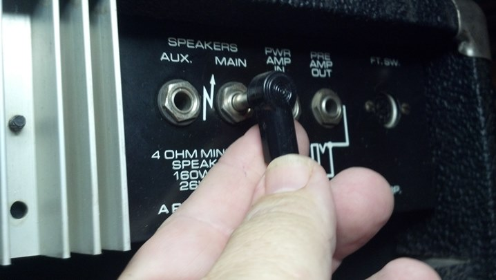 Intermittent Sound From A Peavey Renown Bo The Unbroken String. Wiring. Peavey Renown 400 Footswitch Wiring Diagram At Guidetoessay.com